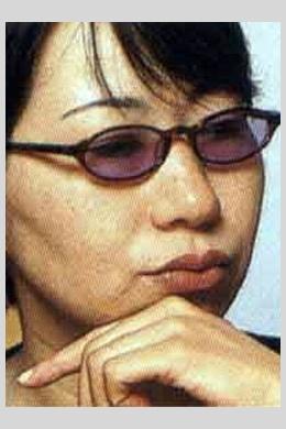 Нобумото Кэйко