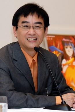 Танака Кохэй