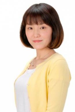 Касаги Изуми
