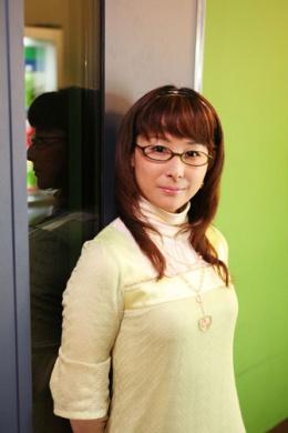 Вакабаяси Наоми
