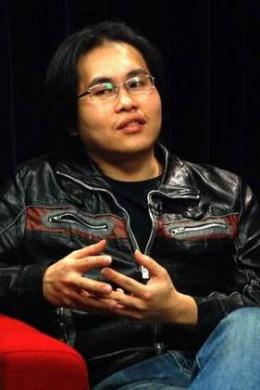 Хуан Цзунь Лан