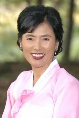 Ли Ми Чжи