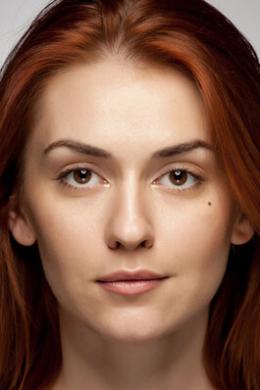 Елизавета Курбанмагомедова (Майская)