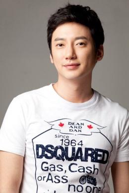 Ли Бо Хён