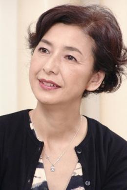 Такахаши Кейко