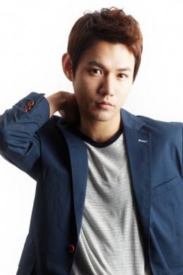 Чон Чжи Ху