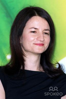 Сандра Голдбахер
