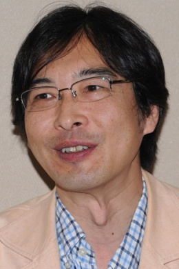 Нисимори Акира