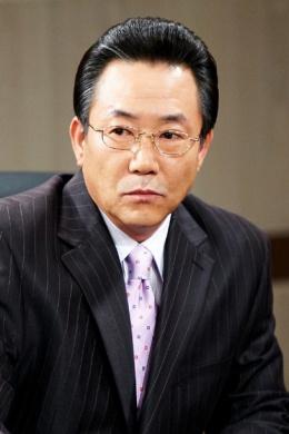 Ли Вон Чжэ