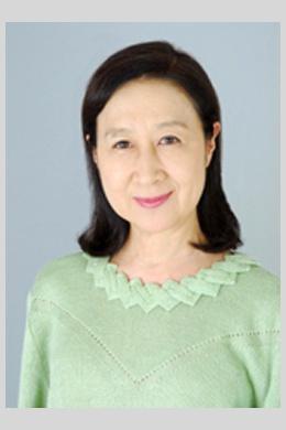 Кацукура Кейко