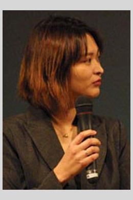 Саяма Киёко