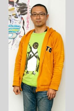 Кикути Ясухито