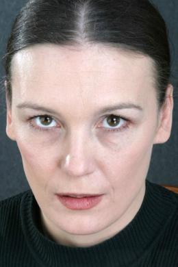 Лидия Байрашевская