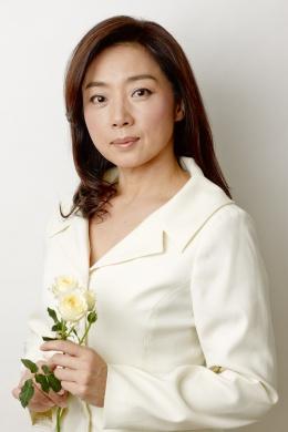 Фуджиёши Кумико