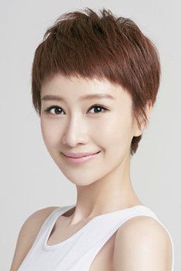 Дженни Сяо