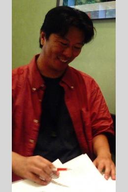 Томиока Ацухиро