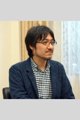 Хироаки Миямото