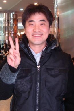 Ким Сон Юн