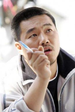 Ли Чжэ Гю
