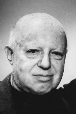 Михаил Меерович