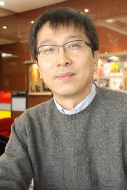 Чон Хэ Рён