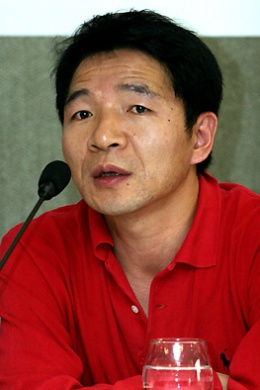 Ли Гон Чжун