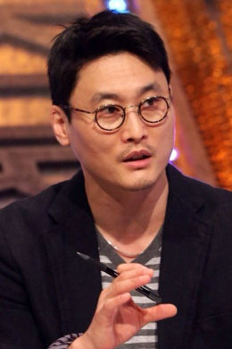 Хван Сэ Чжун