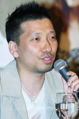 Ю Чжон Чжун