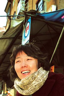 Сон Хе Чжин