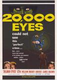 Двадцать тысяч глаз