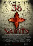 36 святых