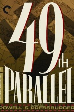 49-я параллель