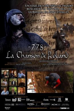 778 - Песнь о Роланде