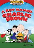 Мальчик по имени Чарли Браун