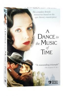 Танец музыки времени (многосерийный)