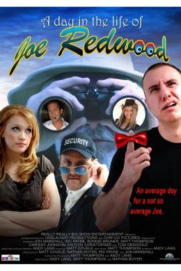 Один день из жизни Джо Редвуда