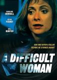 Трудная женщина (сериал)