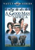 Хороший человек в Африке