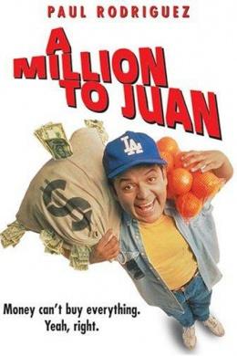 Миллион для Хуана
