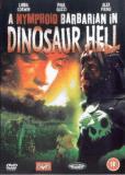 Дикарка-нимфоманка в аду у динозавров
