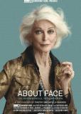 Лицо супермодели: Тогда и сейчас