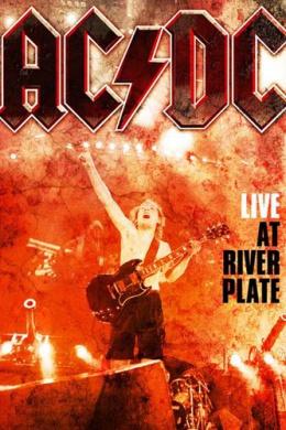 Концерт AC/DC в Буэнос-Айресе