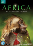 Африка (многосерийный)