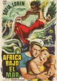 Африка за морями