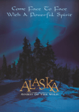 Аляска: Дух безумия