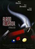 Альбино Аллигатор