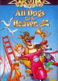 Все собаки попадают в рай 2