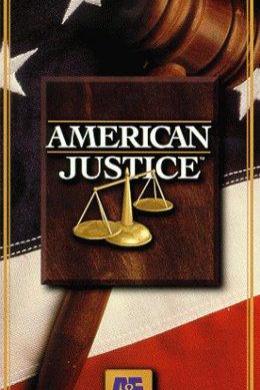Американское правосудие (сериал)