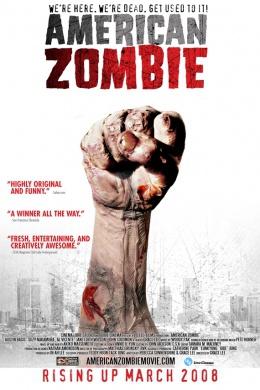 Американский зомби