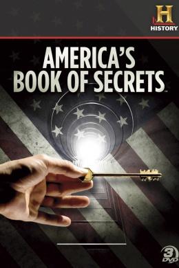 Книга тайн Америки (сериал)